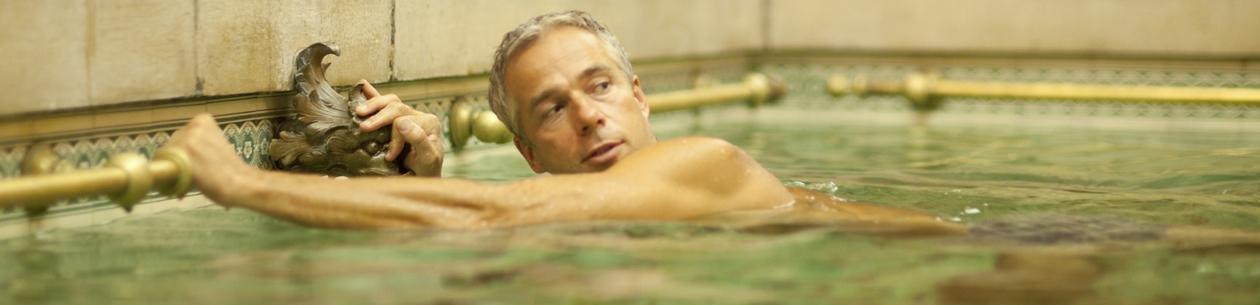 Bazény, sauny